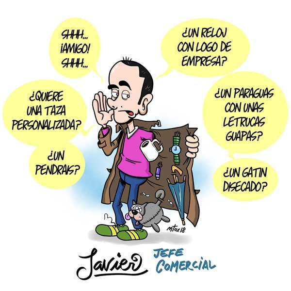 Diseño de páginas web Cantabria Javi